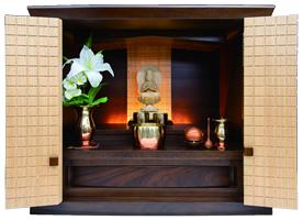 コンパクト仏壇 202