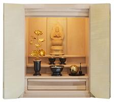 コンパクト仏壇 ファミリア
